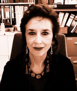 Rosa Barrio