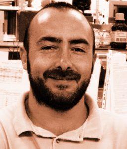 Sergio Casas, Instituto Cajal